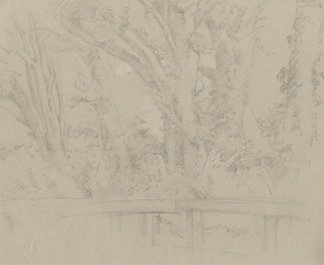 Set Of 10 20th Century Drawings Good George Richards-corbett Art