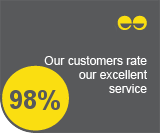 See what our customers say about us